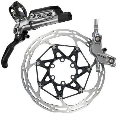 brzda SRAM GUIDE Ultimate pár