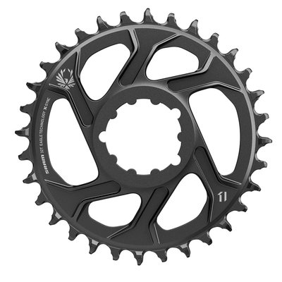 převodník SRAM EAGLE XX1 12spd. direct mount 3mm offset Blk