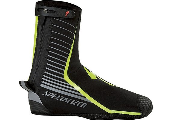 Deflect Pro Shoe Cover Neon Yellow