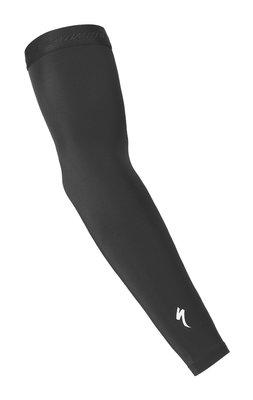 Arm Warmer Lycra Blk