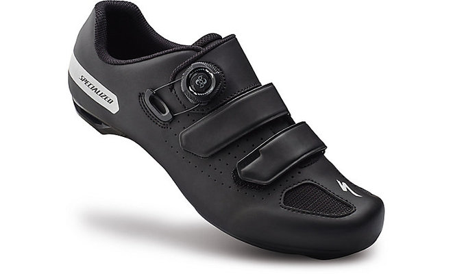 tretry Comp Rd Black BLK