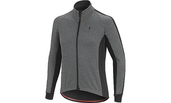 Element RBX Comp HV Grey Jacket Dark Grey
