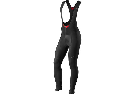 Element 1.5 Bib Tights Black