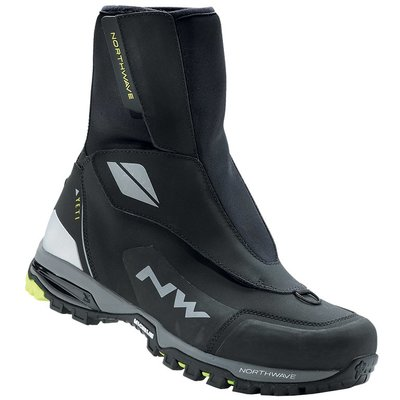 tretry NORTHWAVE Yeti BLK