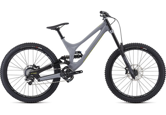 Specialized Demo Alloy 27.5 Gloss / Cool Grey / Ion