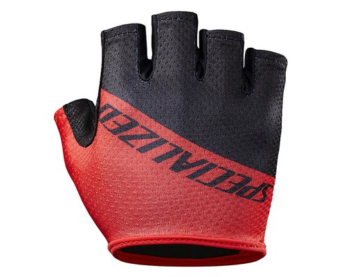 SL Pro Gloves RED/BLK TEAM