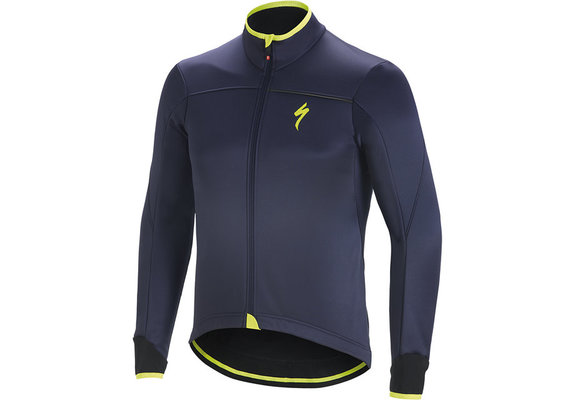 Element RBX Pro Jacket Blue