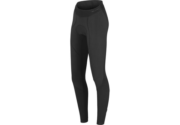 Therminal SL Pro Women's Cycling Tight Black