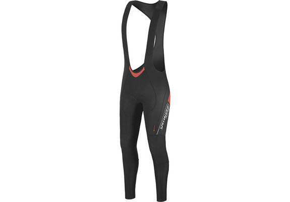 Therminal SL Team Expert Cycling Bib Tight Black