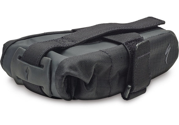 Seat Pack – Medium Black