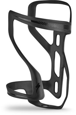 S-Works Carbon Zee Cage II – Left Carbon/Matte Black