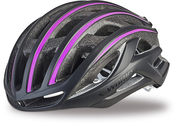 S-Works Women's Prevail II BLK