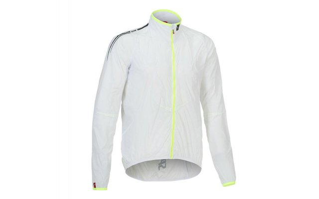 bunda COMP WINDJACKET WHT