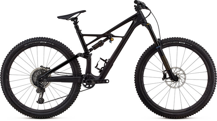 S-Works Enduro 29/6Fattie BLK/BLK