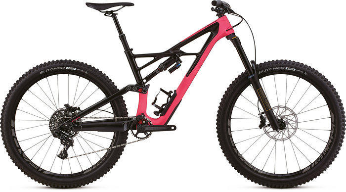 Enduro Elite 27.5 ACDPNK/CARB