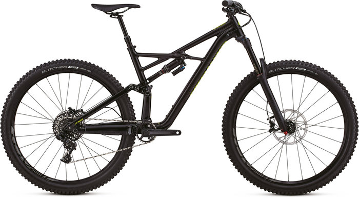 Enduro Comp 29/6Fattie GLOSS BLK/HYP