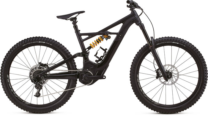 Turbo Kenevo Expert 6Fattie - NB BLK