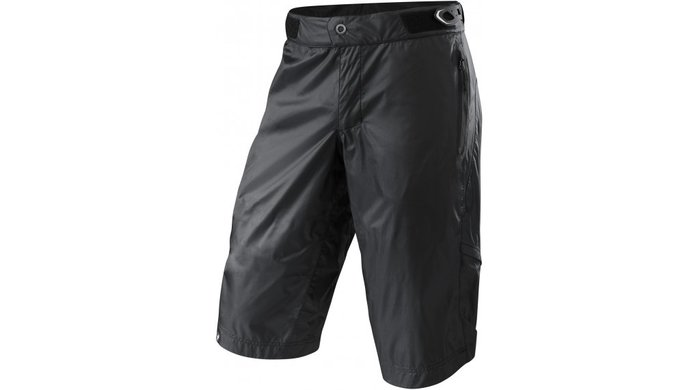 Deflect H20 Comp Mtn Short