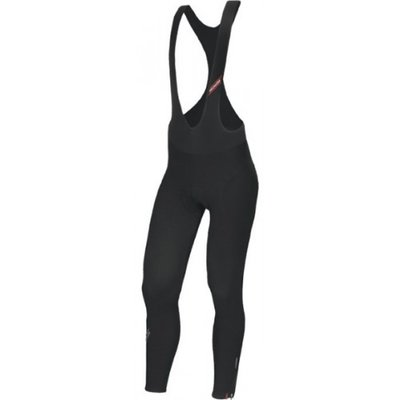 Pro Wind Bib Tight No Pad Blk
